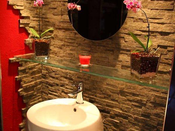 łazienka aparthotel komorowski kraków