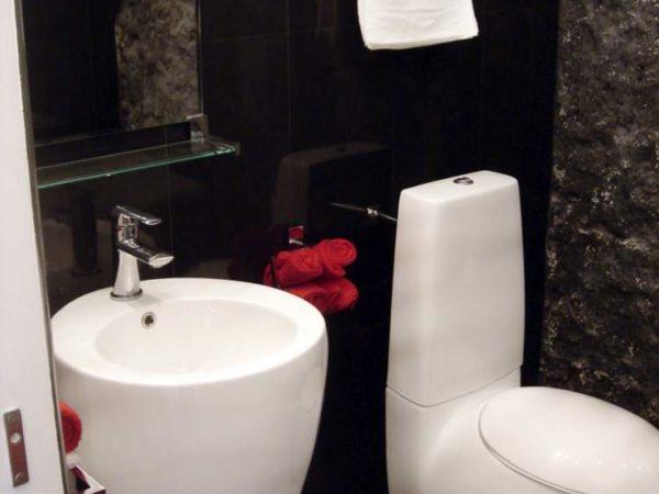 toaleta komorowski pokój queen