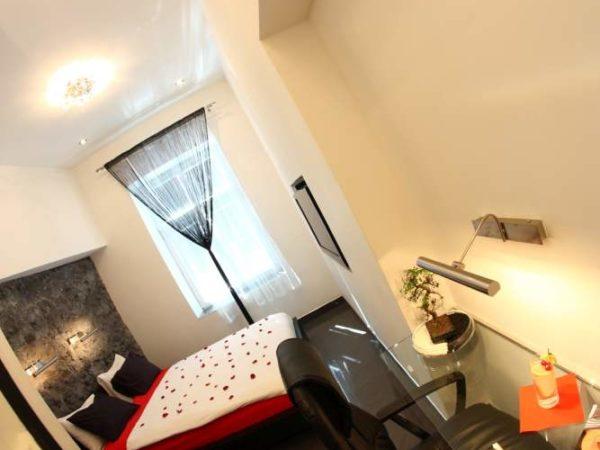 komorowski apartament