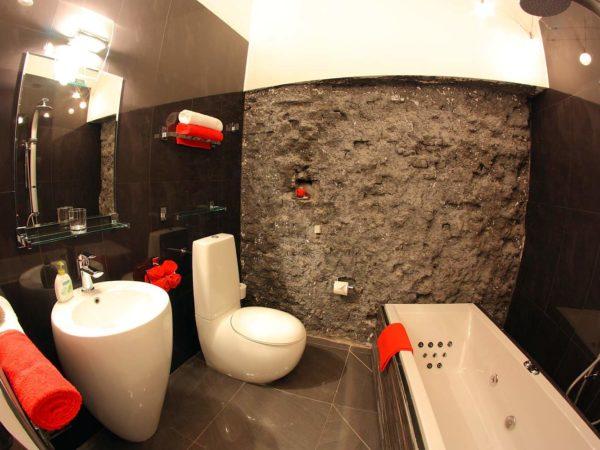 komorowski łazienka