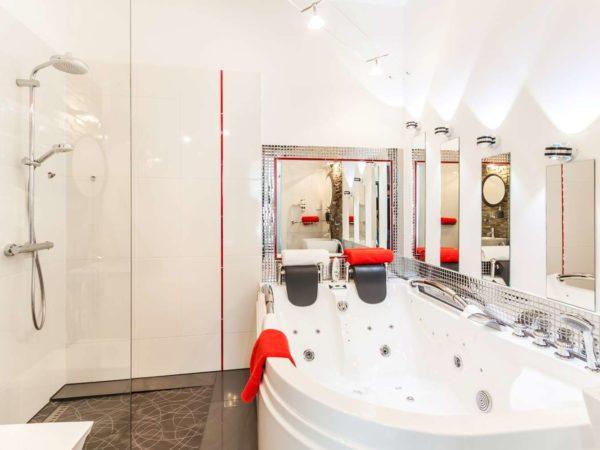 łazienka komorowski