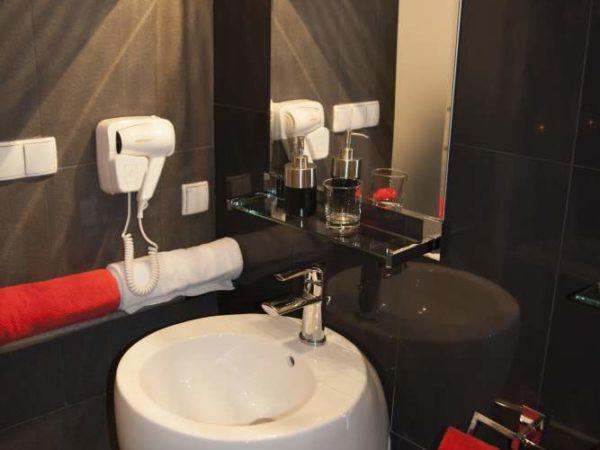 łazienka w komorowskim